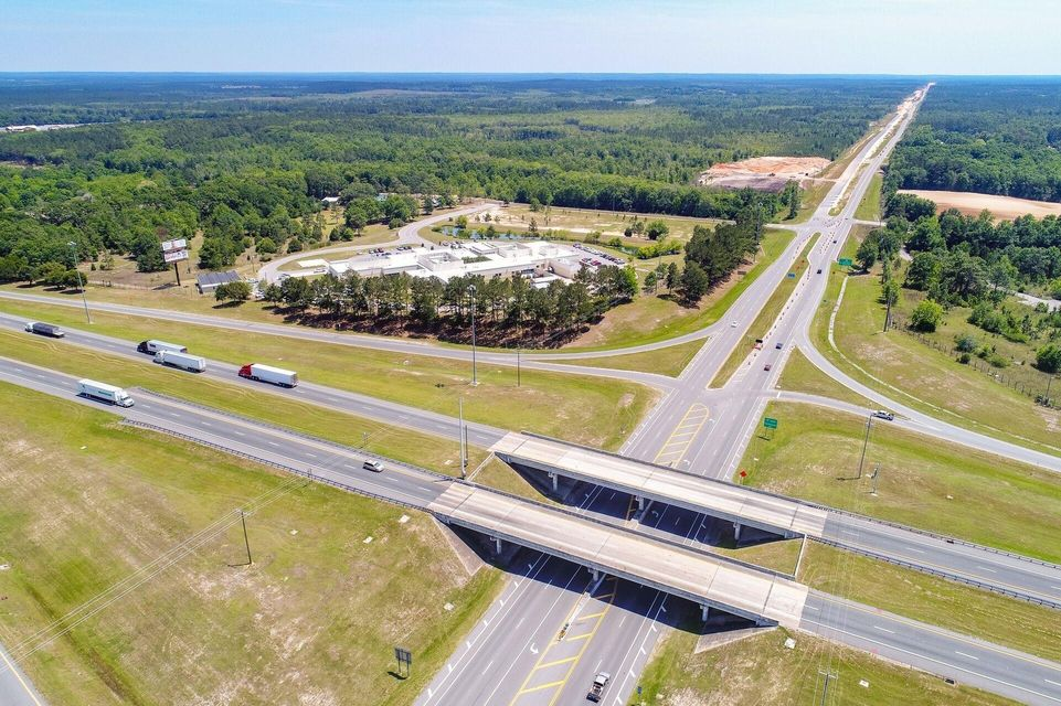 Hwy 79 Gateway to The Beaches, Bonifay, FL 32425
