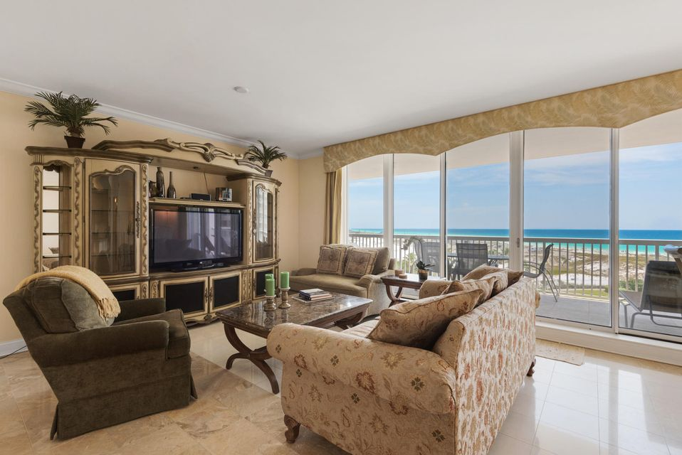 15500 Emerald Coast Parkway UNIT 505, Destin, FL 32541