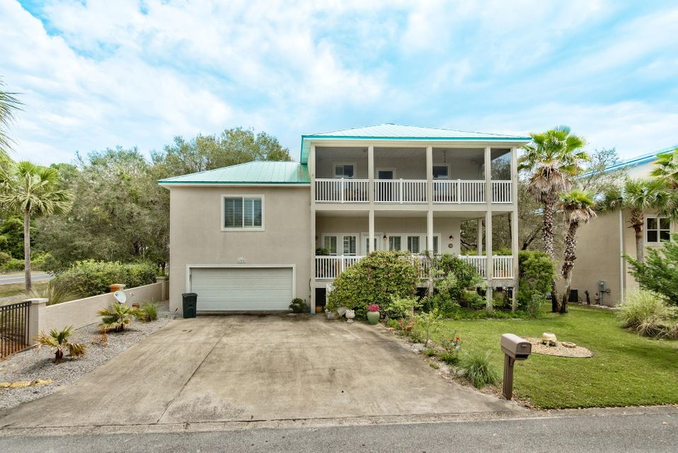 192 Lake Pointe Drive, Santa Rosa Beach, FL 32459