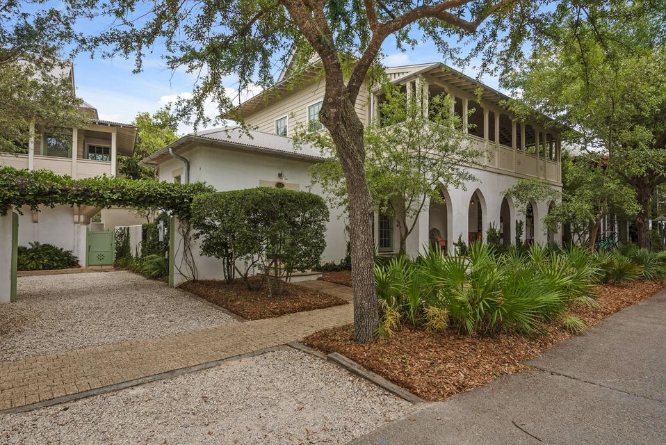 62 Georgetown Avenue, Rosemary Beach, FL 32461