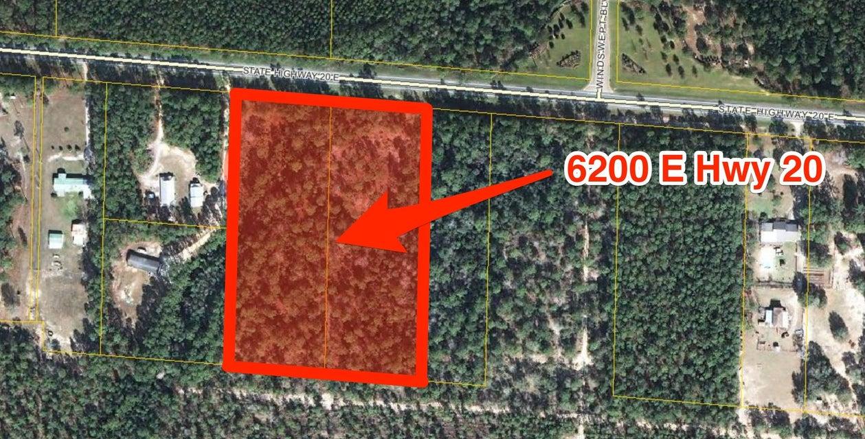 6200 E ST HWY 20, Freeport, FL 32439