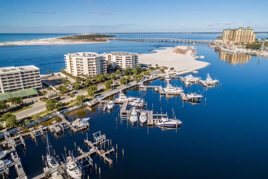 110 Gulf Shore Drive UNIT 325, Destin, FL 32541