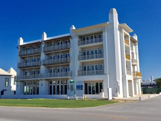 29 N Somerset Street 1-401, Alys Beach, FL 32461