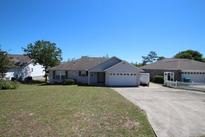 706 Riva Ridge Drive, Crestview, FL 32539