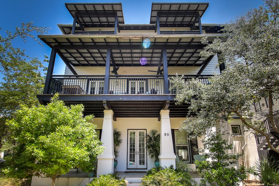 95 Rosemary Avenue, Rosemary Beach, FL 32461