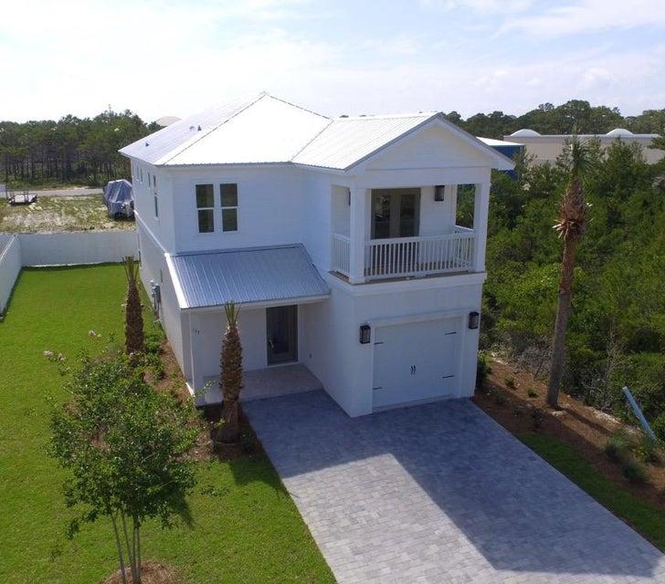 107 Charlotte Avenue, Miramar Beach, FL 32550