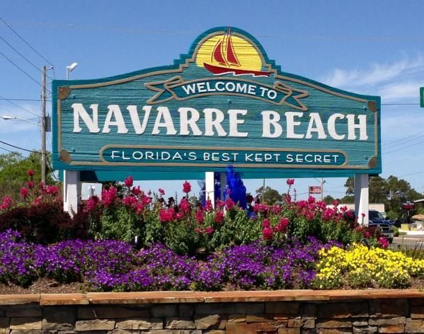 Lot 45 Grand Navarre Boulevard