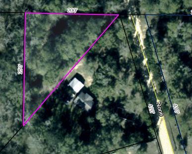 Bear Hewitt Landing Road, Bonifay, FL 32425