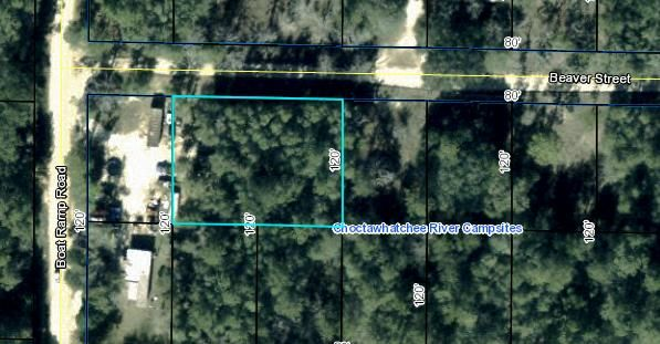 Beaver Street, Bonifay, FL 32425