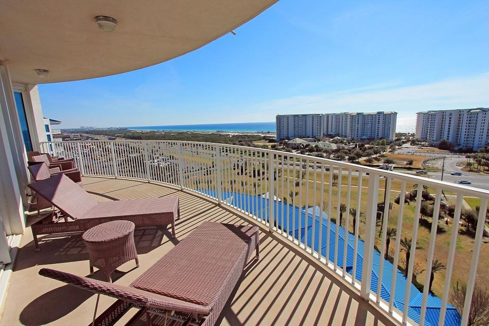 4207 Indian Bayou Trail 21217, Destin, FL 32541