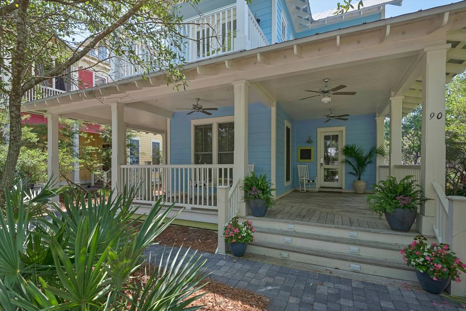 90 Silver Laurel Way, Santa Rosa Beach, FL 32459