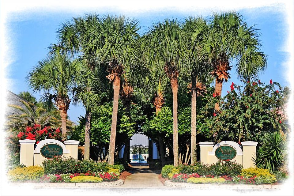 586 Avalon Boulevard, Miramar Beach, FL 32550