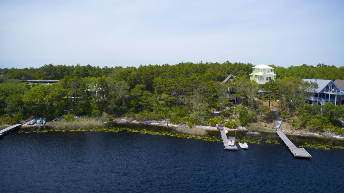 Lot 2A/3 N Camp Creek Drive, Panama City Beach, FL 32461