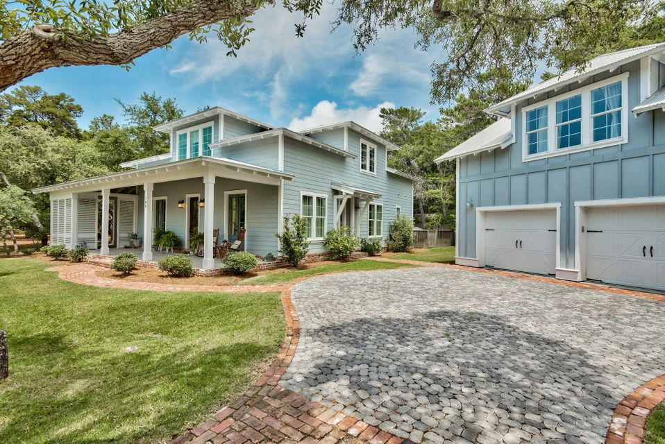 184 Crescent Road, Santa Rosa Beach, FL 32459