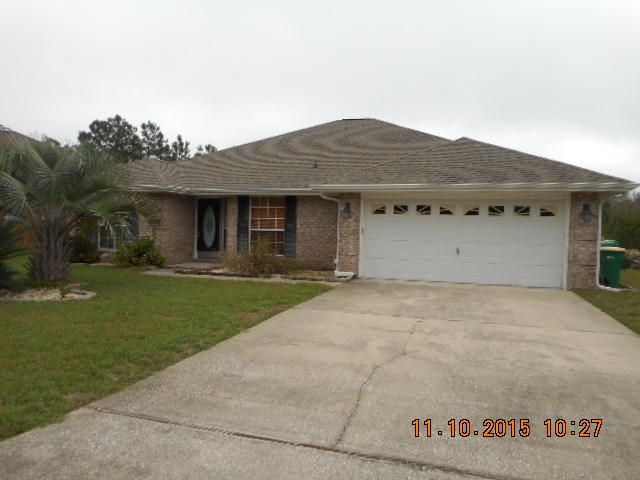 2718 Shoni Drive, Navarre, FL 32566