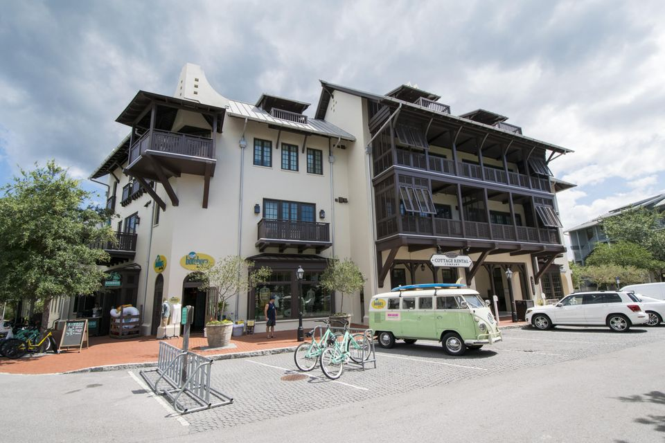 78 N Barrett Square UNIT 9, Rosemary Beach, FL 32461