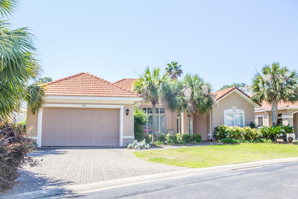 4334 Sunset Beach Circle, Niceville, FL 32578