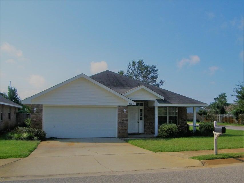 9427 Pine Lilly Court, Navarre, FL 32566