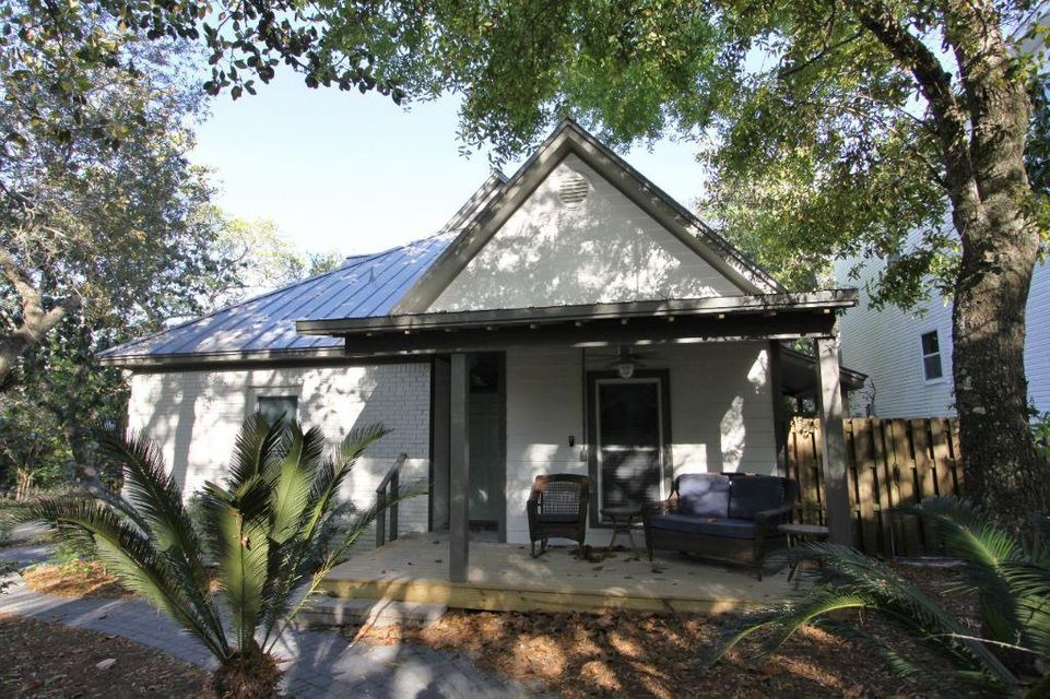 144 Hickory Street, Santa Rosa Beach, FL 32459