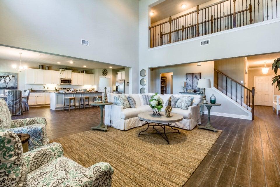 200 Lilly Bell Lane Lot 36, Freeport, FL 32439
