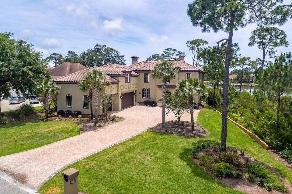1758 Driftwood Point Road, Santa Rosa Beach, FL 32459