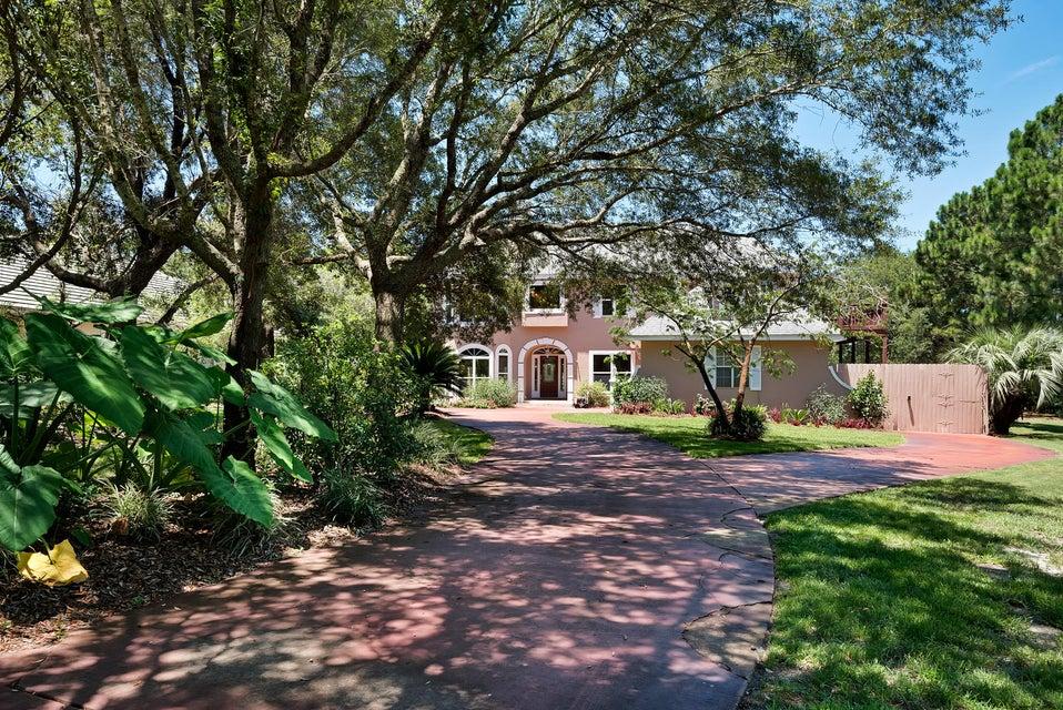 6  Pahokee Lane, Destin, Florida