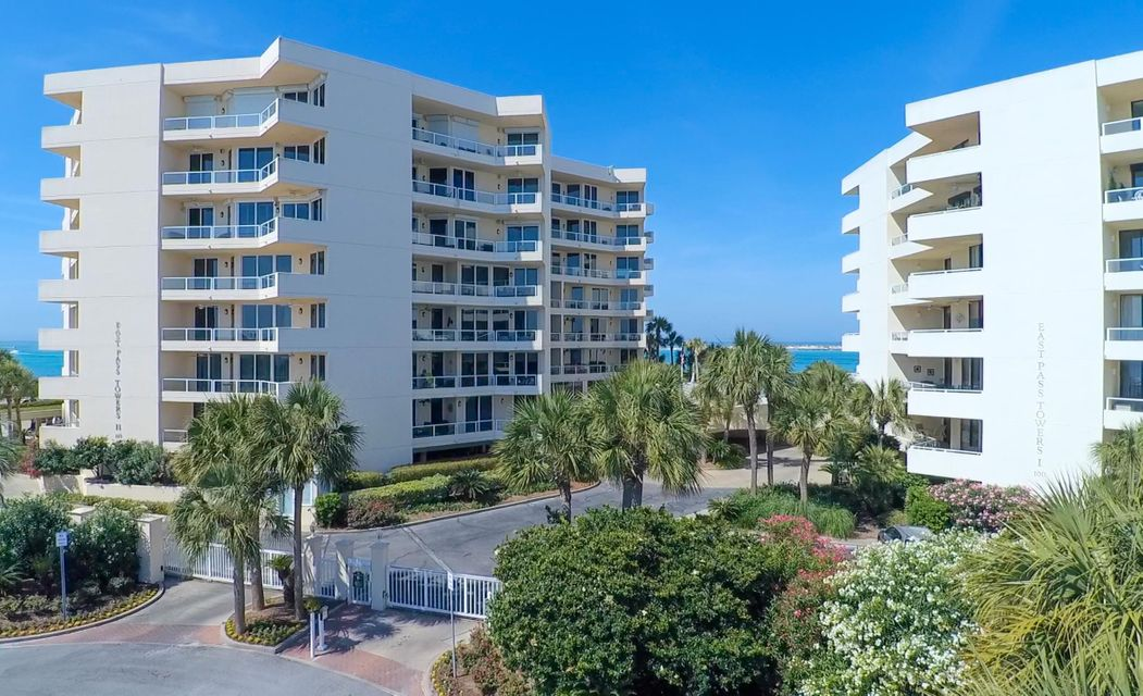110 Gulf Shore Drive UNIT 626, Destin, FL 32541