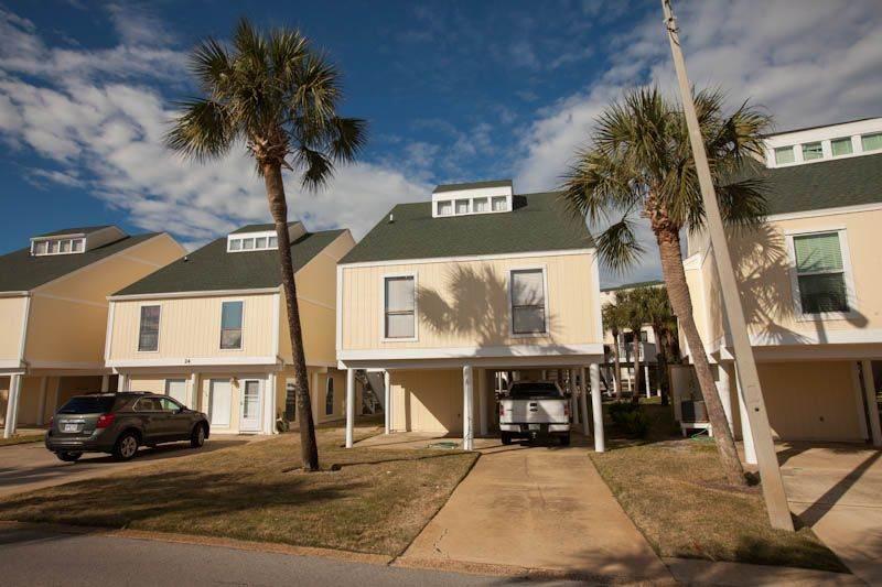 775 Gulf Shore Drive Villa 25, Destin, FL 32541