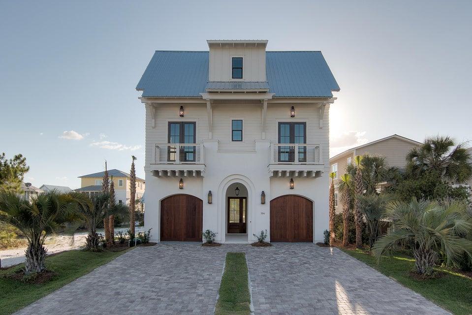 206 Magnolia Street, Santa Rosa Beach, FL 32459
