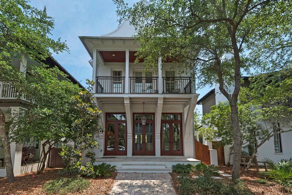 88 Bourne Lane, Rosemary Beach, FL 32461