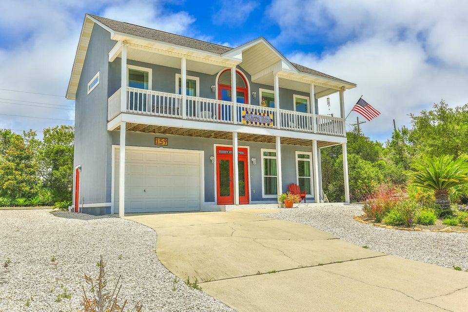 159 Walton Bonita Drive, Seacrest, FL 32461