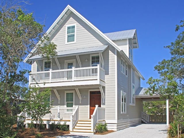 72 Gulf Point Road, Santa Rosa Beach, FL 32459