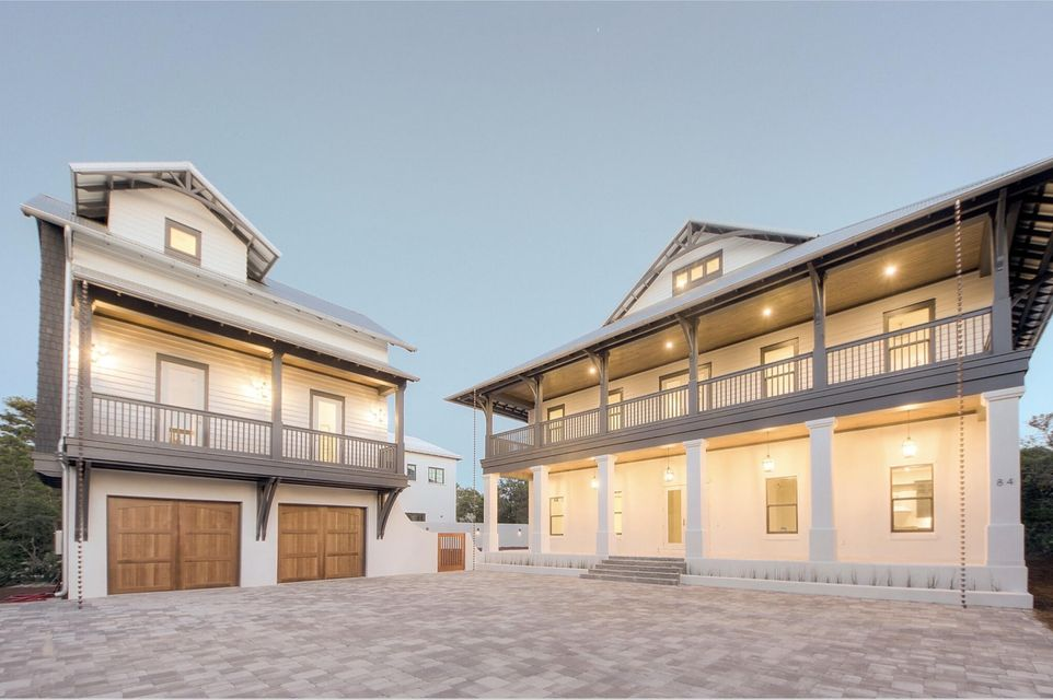 2 Pinecrest Circle, Inlet Beach, FL 32461