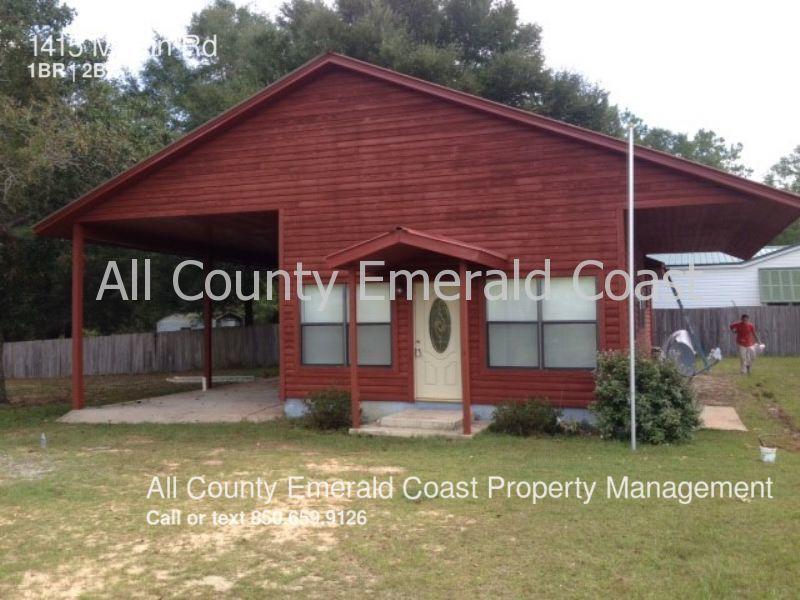 1415 Martin Road, Defuniak Springs, FL 32433