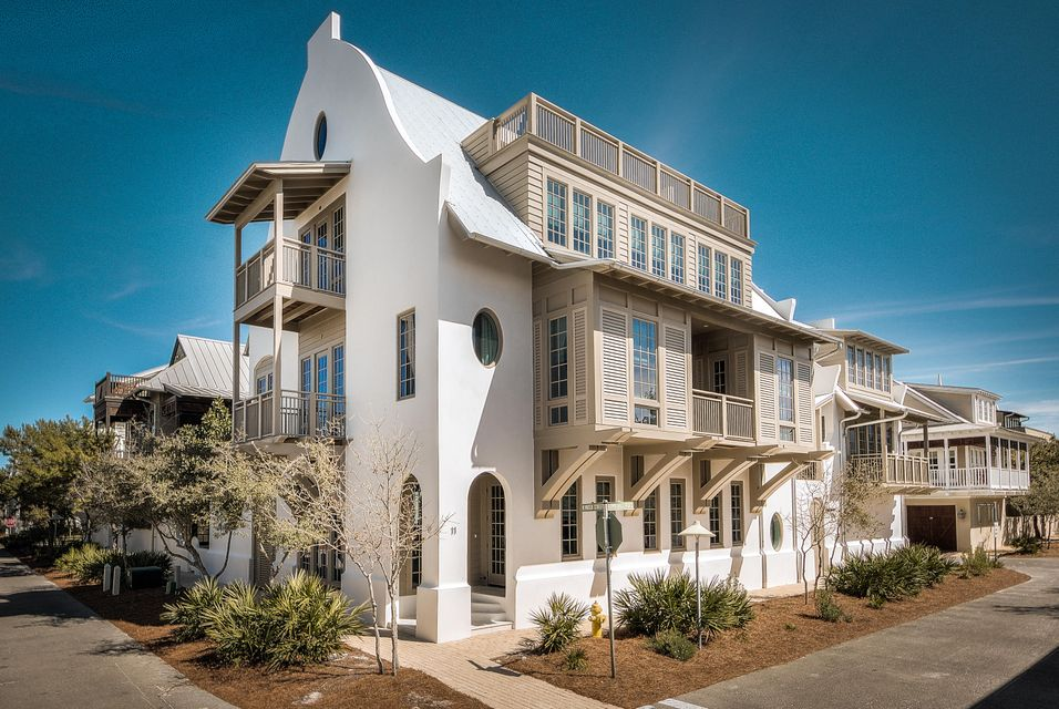 11 Town Hall Road, Rosemary Beach, FL 32461