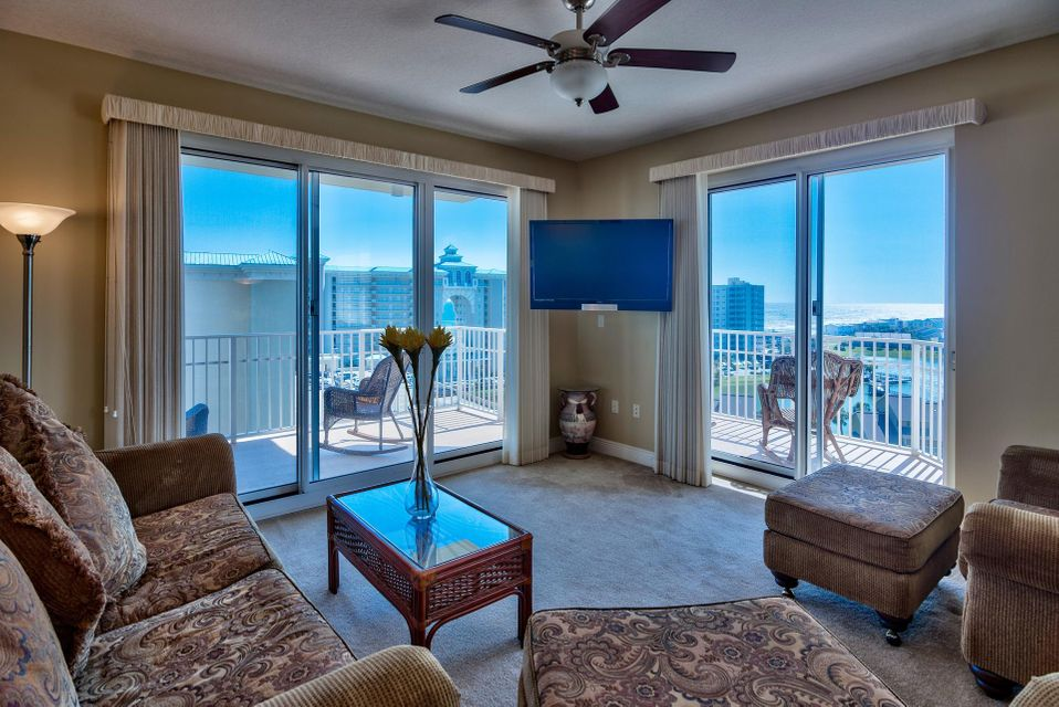 112 Seascape Drive UNIT 1010, Miramar Beach, FL 32550