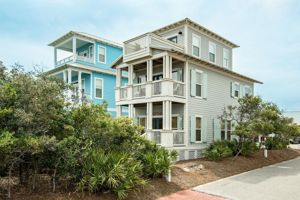 264 Cottage Way, Inlet Beach, FL 32461