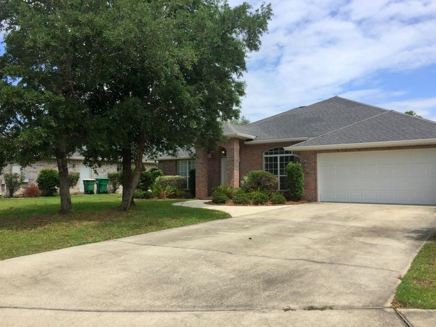 2601 Stormy Circle, Navarre, FL 32566