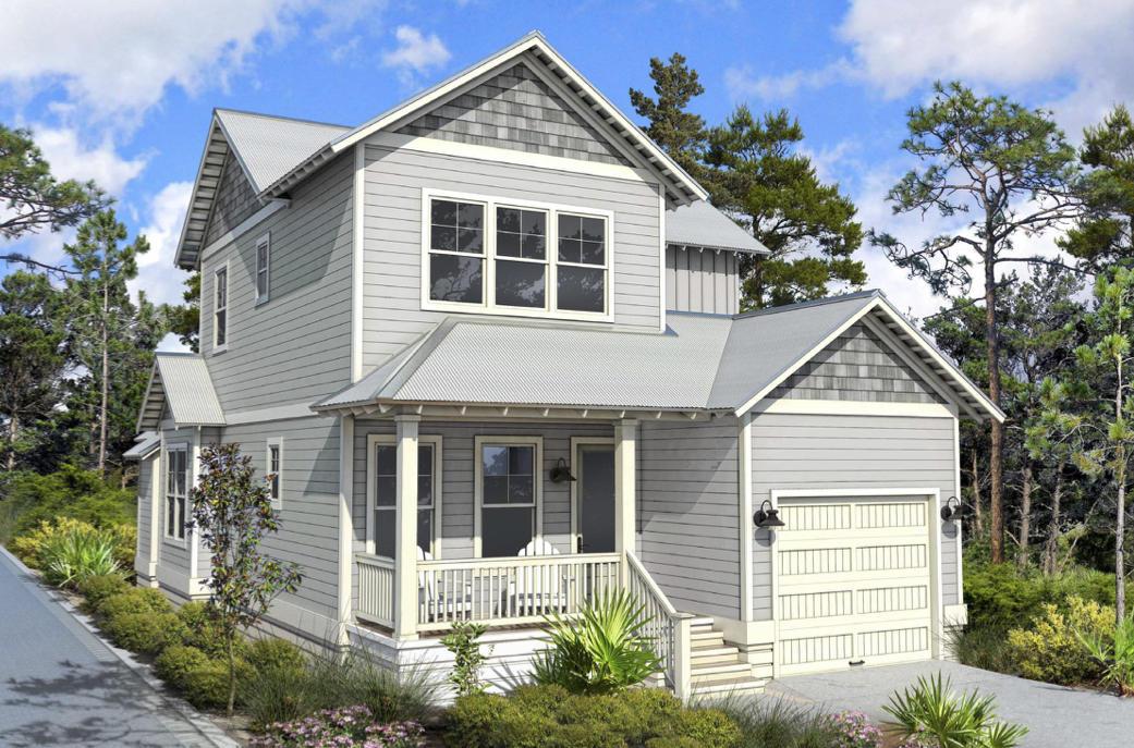 90 Grayton Boulevard Lot 23, Santa Rosa Beach, FL 32459