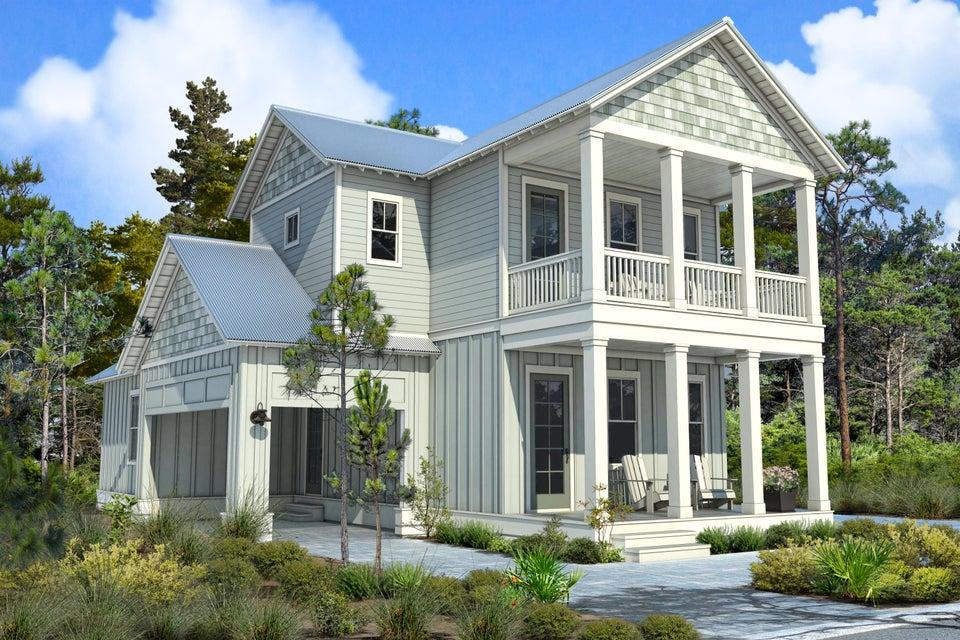 TBD Grayton Boulevard Lot 30, Santa Rosa Beach, FL 32459