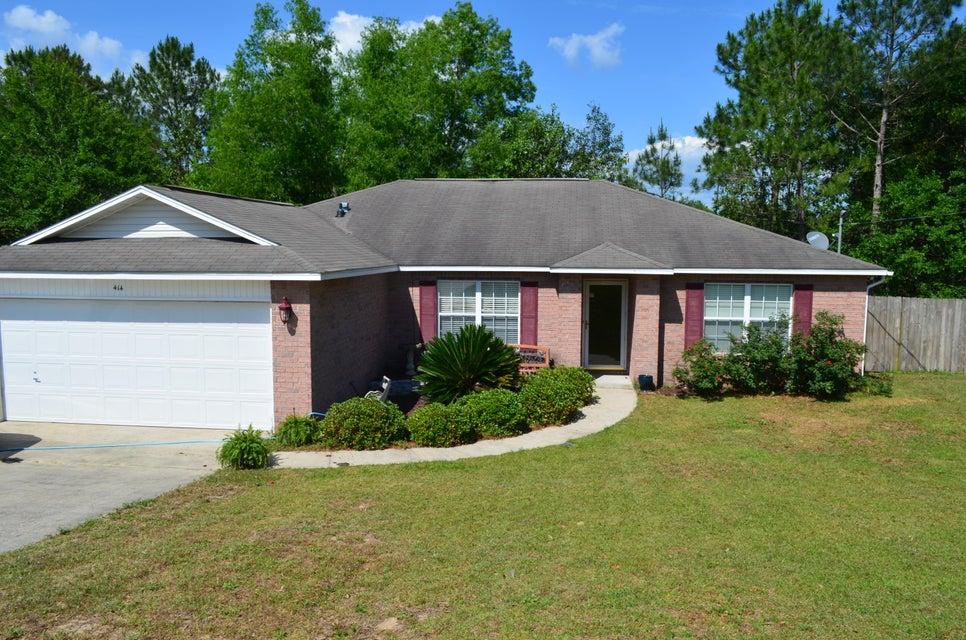 414 Hatchee Drive, Crestview, FL 32536