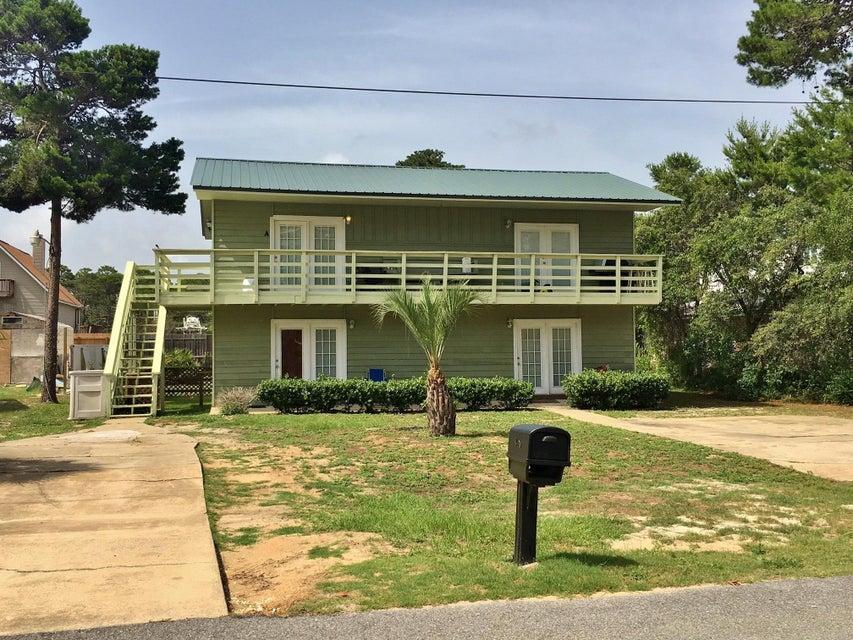 A&B 181 Maple Street, Santa Rosa Beach, FL 32459