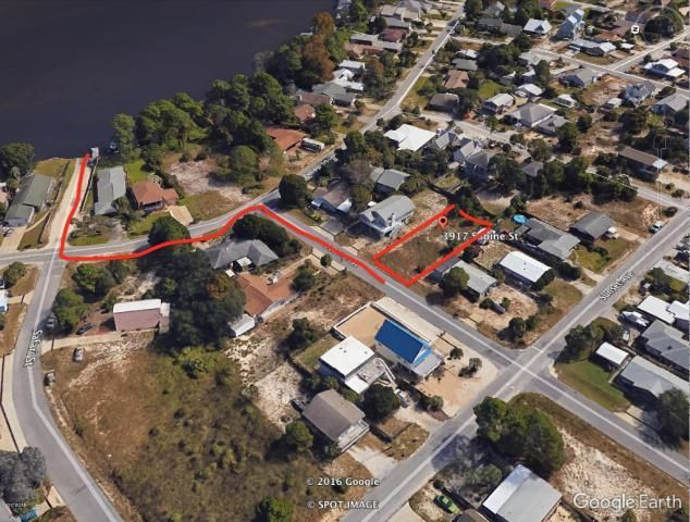 MLS Property 777033 for sale in Panama City Beach