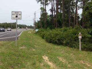 1901 HERONS NEST Highway, Navarre, FL 32566