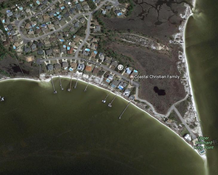 x Shore Line Dr, Mary Esther, FL 32569