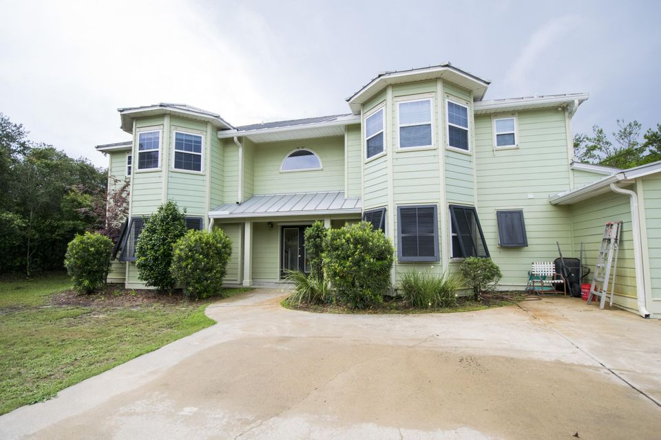 160 Park Place Avenue, Inlet Beach, FL 32461