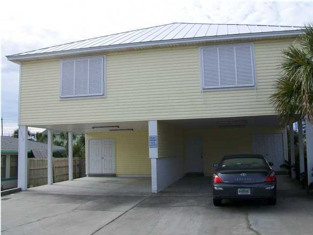 21915 Belgrade Avenue, Panama City Beach, FL 32413