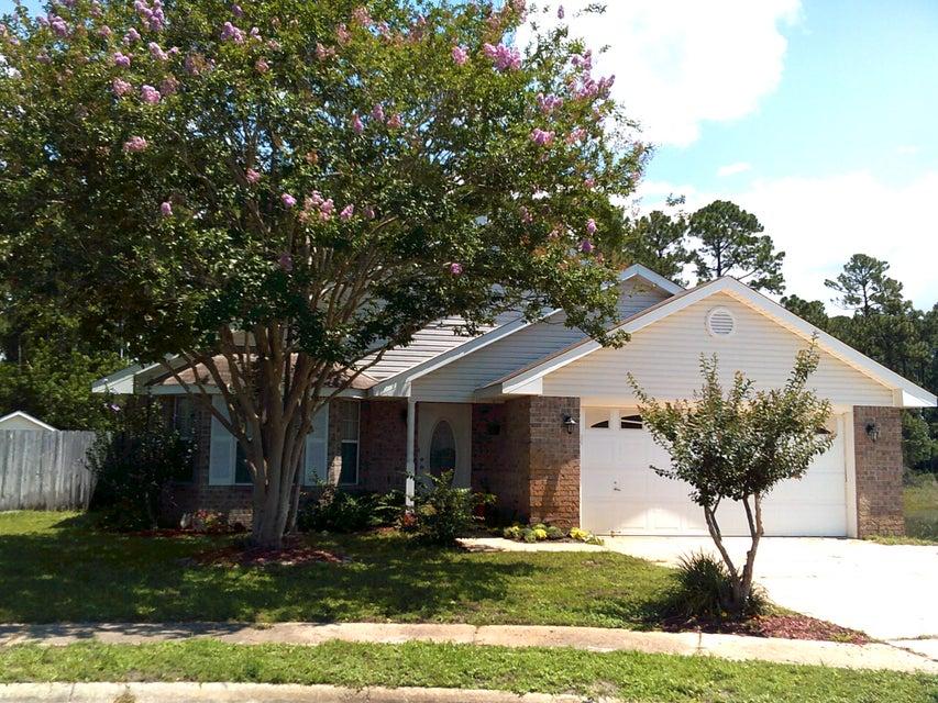 1625 Janet Lane, Fort Walton Beach, FL 32547