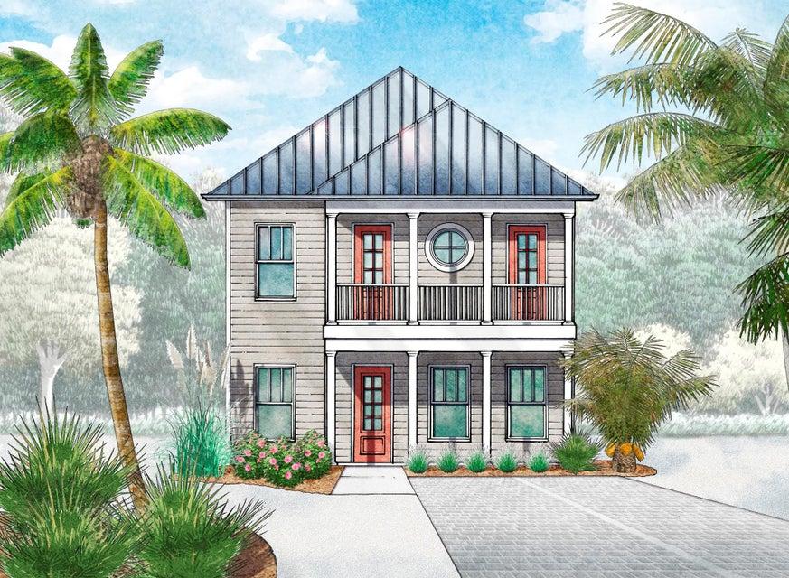 Lot 68 Constant Avenue, Santa Rosa Beach, FL 32459