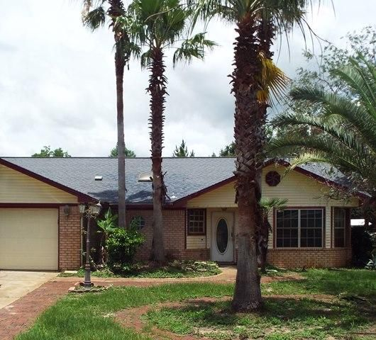 114 Long Pointe Drive, Mary Esther, FL 32569